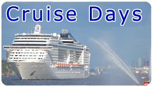 Cruise Days Hamburg 2019